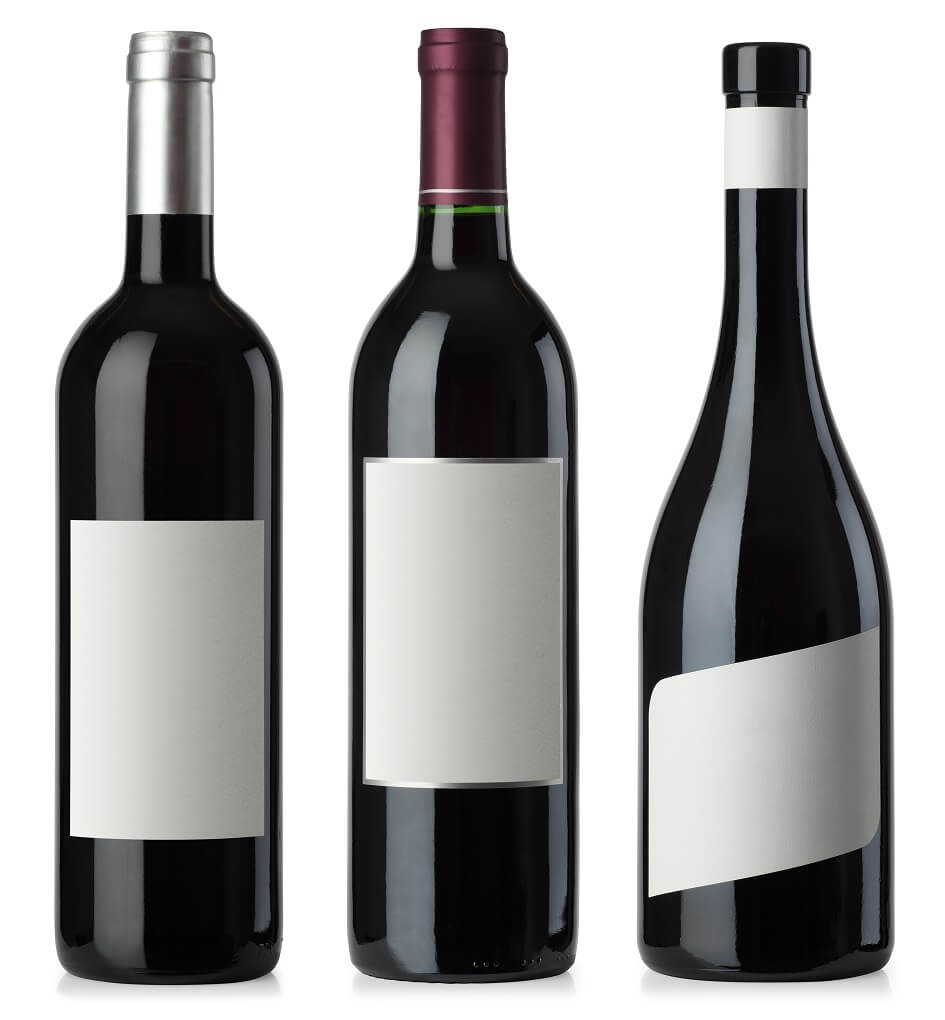 Look At These Creative Wine Labels Miles Label Company
